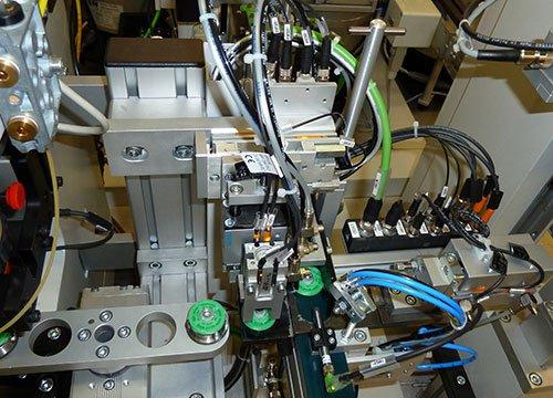 Montage- und Fertigungstechnik