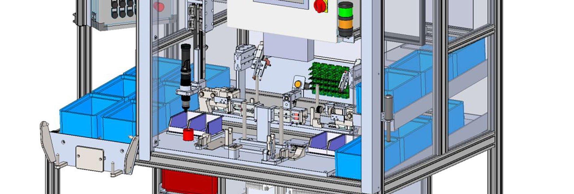 Mischer Sondermaschinenbau GmbH